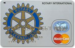 ロータリーカード